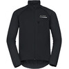 VAUDE Windoo Pro Zip-Off Jacket Men black